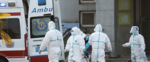 Controlli sul misterioso virus in Cina