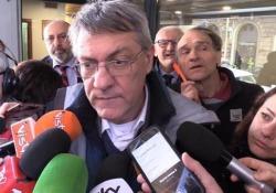 Whirlpool, Landini: «Mantenere i nervi saldi e ripartire dall'accordo» Il segretario Cgil sul futuro dello stabilimento di Napoli - Ansa