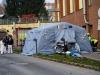 Coronavirus: Piemonte, tende davanti a tutti pronto soccorso