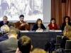 Un momento della presentazione dei dati della ricerca di Nomisma Prevenzione e Stili di Vita promossa da  UniSalute