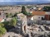 Limponente castello giudicale di Ardara rinasce in 3D