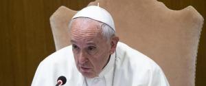 پاپ فرانچسکو: