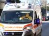 Parto in ambulanza durante la corsa all'ospedale: fiocco azzurro a Siracusa