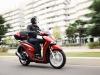 Honda, fino a dicembre stesso prezzo per SH 125i e 150i