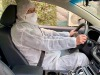 Geely, proprietaria Volvo, lavora a auto che sconfigge virus