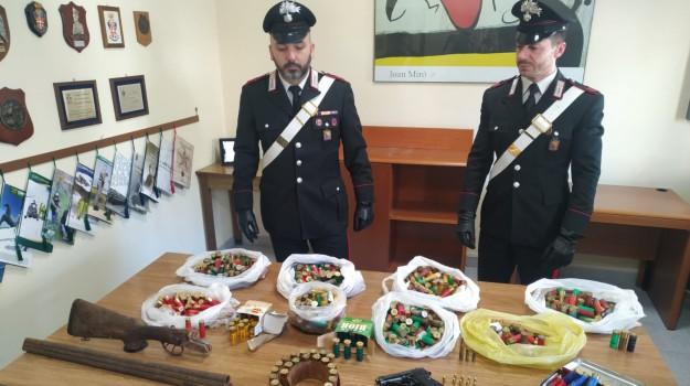 armi, Palermo, Cronaca