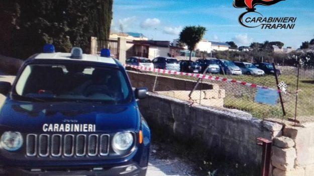 Locogrande, Trapani, Cronaca