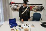 Solarino, trovato in casa con cocaina e marijuana: arrestato