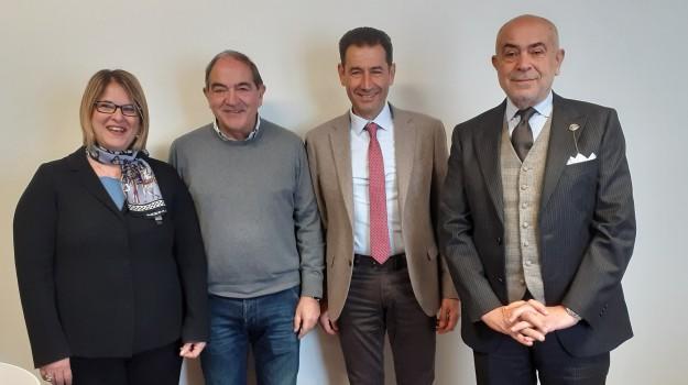 Calogero Russo è stato nominato direttore della Farmacia Territoriale dell'Asp di Enna