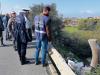 Scoperta discarica di prodotti ittici a Trapani, al via le indagini