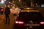 Sicurezza e controlli a Gela, 5 persone arrestate