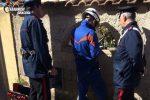 Furto d'energia elettrica, arrestato 40enne a Priolo Gargallo