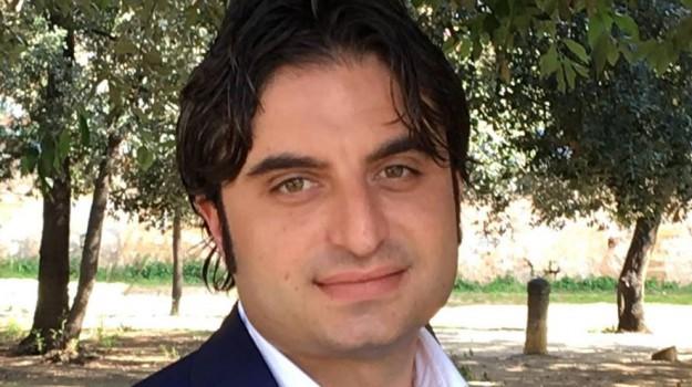 Italia Viva, Dario Chinnici, Sicilia, Politica