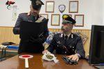 Droga nascosta in casa, un arresto a Rosolini