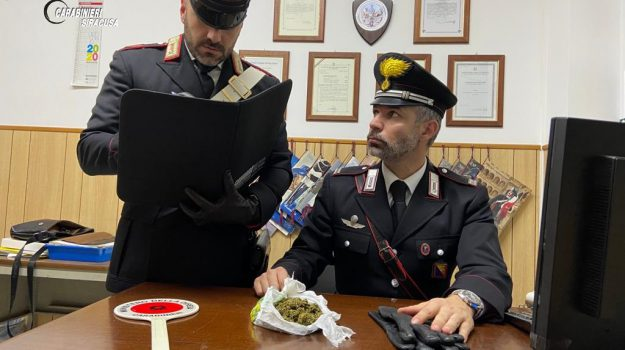 droga, Siracusa, Cronaca