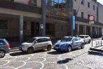 Rocambolesco inseguimento di un ladro d'auto a Enna: fermato e denunciato