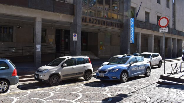 polizia, Enna, Cronaca