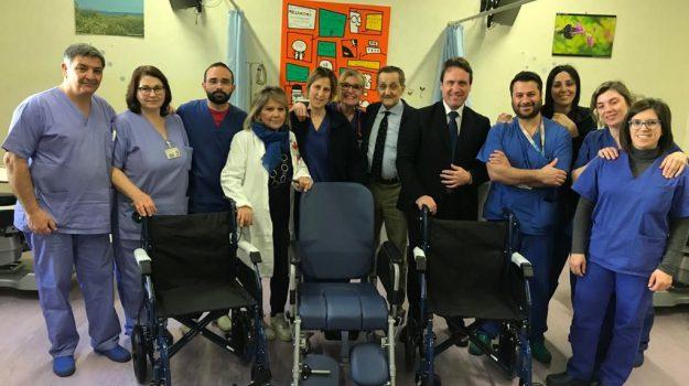 OSPEDALI, tumori, Palermo, Cronaca
