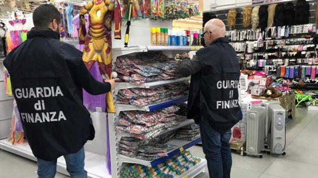 contraffazione, partinico, Palermo, Cronaca