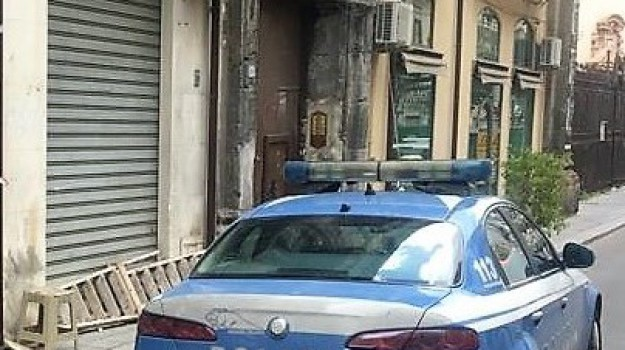 polizia, Palermo, Cronaca