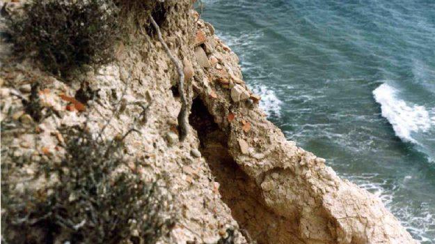 dissesto idrogeologico, Agrigento, Cronaca
