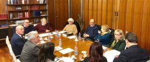 Insediamento comitato scientifico mostra Ulisse a Gela