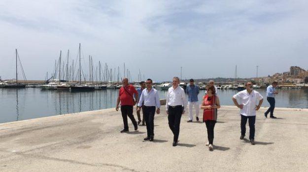 porto, Sciacca, Agrigento, Cronaca