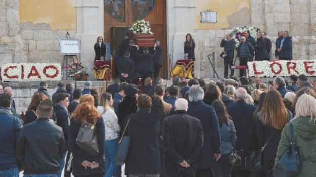 funerali, ravanusa, Lorenzo Miceli, Agrigento, Cronaca