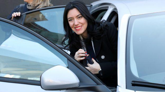 minacce, Lucia Azzolina, Sicilia, Politica