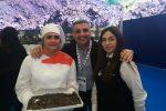 Agroalimentare, il cioccolato di Modica IGP alla Bit di Milano