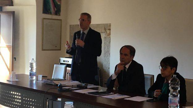 trasporti, Messina, Economia