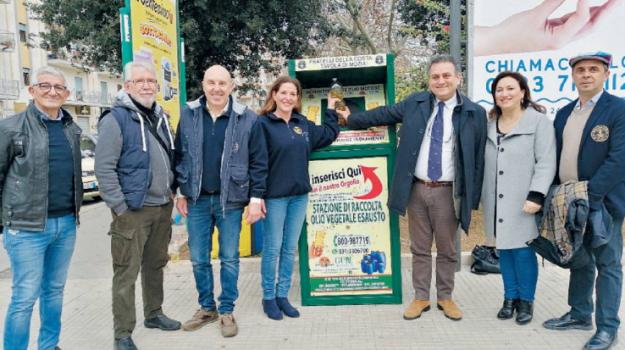 marsala, rifiuti, Trapani, Cronaca