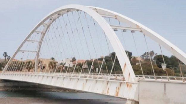 Mazara, al via manutenzione del ponte simbolo della città