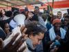Coronavirus, 274 migranti in quarantena a Pozzallo dopo lo sbarco