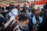 Migranti fuggiti da Pozzallo, rintracciati 5 su 53: riportati al centro di accoglienza
