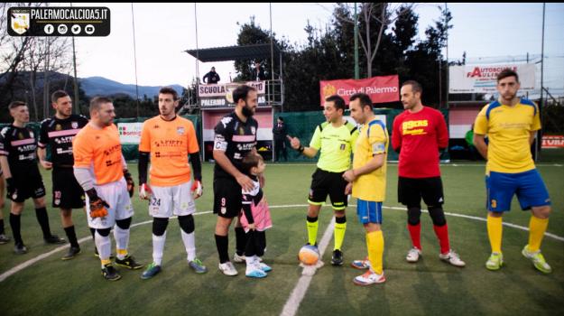 futsal, palermo calcio, Palermo, Calcio