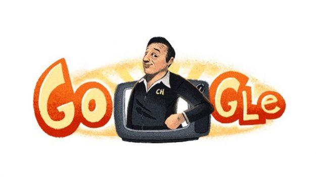 doodle di google, Roberto Gómez Bolaños, Sicilia, Cultura