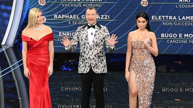 Sanremo 2020, Sicilia, Sanremo