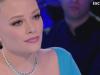 """Silvia Provvedi a Verissimo con il pancione: """"Corona? Ho messo da parte il passato"""""""
