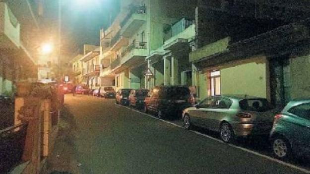 Santa Teresa di Riva, Messina, Cronaca