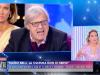 """Tv, Sgarbi litiga con Barbara d'Urso: """"Capra e incapace, la tua vita è inutile"""""""