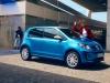 VW up!, porte aperte nel weekend anche per versione elettrica