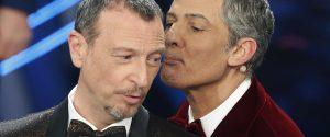 Sanremo, la seconda serata registra oltre il 50% di share: mai così dal 1995