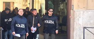 Raid razzista contro i cingalesi, picchiati per punizione: 11 arresti a Palermo