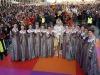 Carnevale Venezia: sfilano in piazza San Marco le 12 Marie