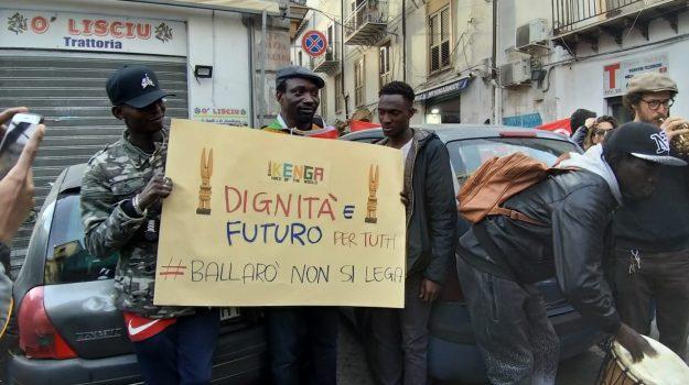 Matteo Salvini, Nello Musumeci, Palermo, Politica