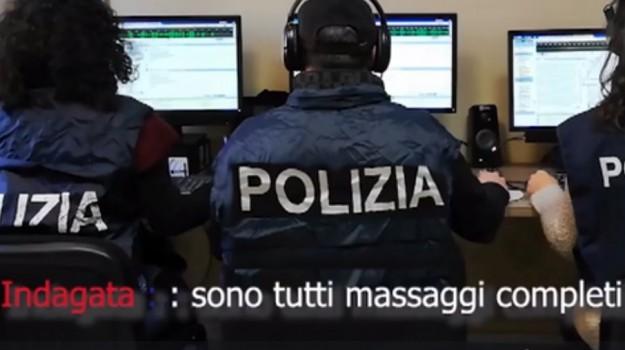 escort, prostituzione, Palermo, Cronaca