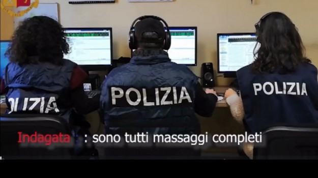 prostituzione, Palermo, Cronaca