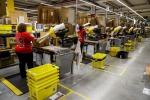 Amazon su podio tra big Gdo, in Italia prima Conad