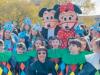 Il Carnevale dei bambini riempie la piazza di Favara
